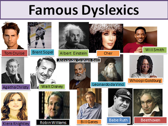 What Can Become of Dyslexics?
