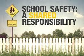 School safety reminder