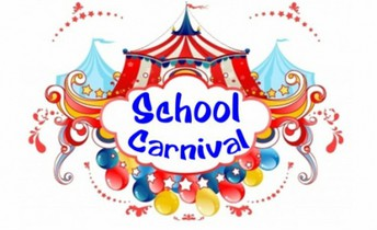 "PTO ""POWER UP PATRIOTS"" CARNIVAL"
