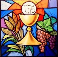 First Eucharist Preparation - Grade 3