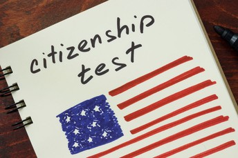 ESL/Citizenship Preparation Academy