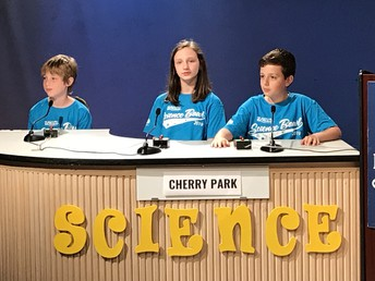 Science Bowl 2019