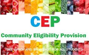 CEP Schools