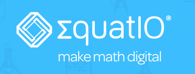 EquatIO: Make Math Digital.