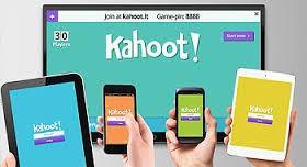 Kahoot/Quizizz