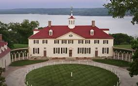 George Washington's Mt. Vernon Virtual Tour