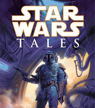 Star Wars Tales: Volume 2
