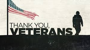 SMS Veterans Day Assembly - November 12th