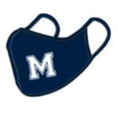 Masks for Curbside Service