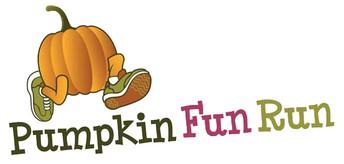 Are you ready for the Pumpkin Fun Run?