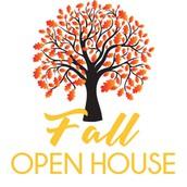 Open House & Fall PTA Membership Meeting