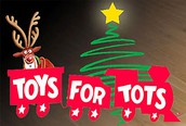 FREE MISD Toys for Tots Event