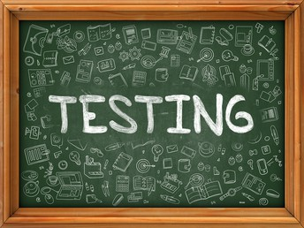 ACAP Testing