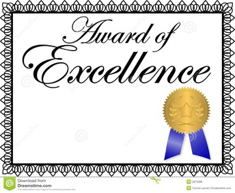 Monday, June 10th - Day of Excellence Awards Celebration  (SELECTED STUDENTS ONLY)