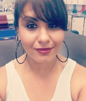 Ms Fontanez