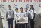 Students To Represent Ohio In World Robotics Championships
