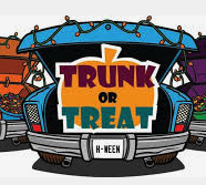 Thank You PTA and Trunk or Treat Sponsors and Participants!