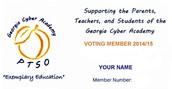 Membership and Meeting Dates