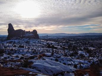 Moab 2 by Sean Edwards