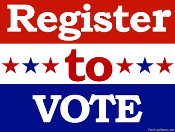 Students - Register to Vote