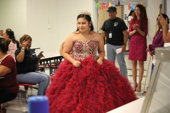 Hispanic Heritage Month Program
