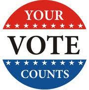 Vote for CIA!