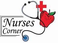 Nurse's Corner- Ms. Ruta