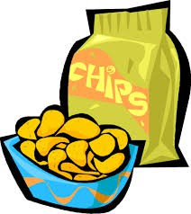 Snack Sales!