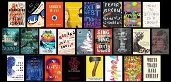 Novels (Everyone)