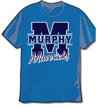 MMS Spirit Wear