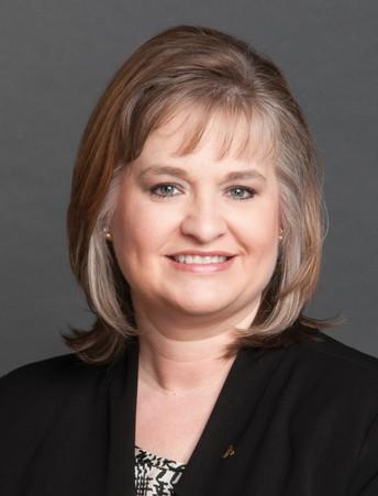 Board Member Spotlight Amy Reese