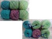 90/10 Wool -Tencel