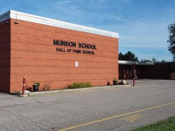 MUNSON ELEMENTARY SCHOOL