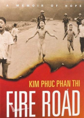 Author, Activist & Philanthropist Kim Phuc to Visit Marie Murphy!