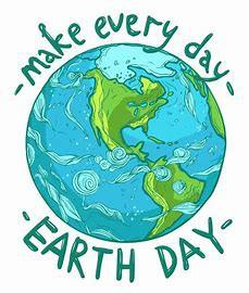 Tamanend UNICEF Unite Earth Day Celebration