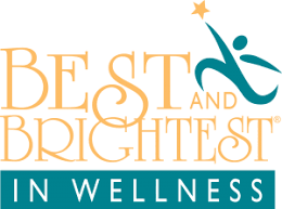 Keith Dragons win Best and Brightest in Wellness Award!