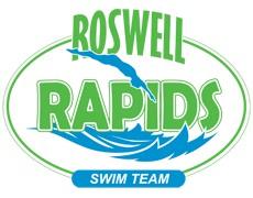 ROSWELL RAPIDS SWIM TEAM