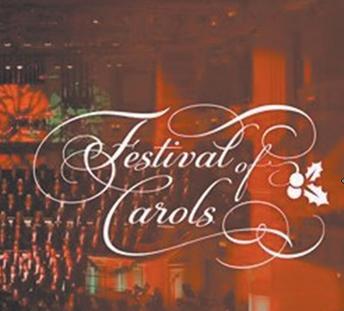 Indianapolis Symphonic Choir Festivals of Carols