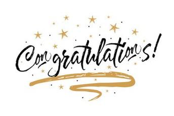 Congratulations LCRMEA Honor Group Members