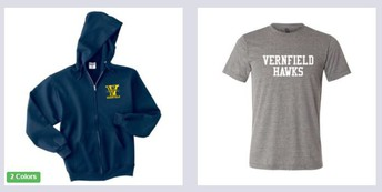 Spring Spirit Wear Sale - Ends 2/28
