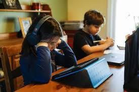 Remote Learning Feedback