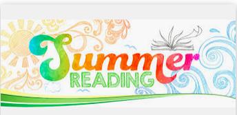SUMMER READING 2020!!!