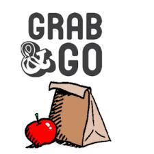 Grab and Go Lunches  / Servicios de almuerzo / 午餐服务