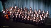 Southridge HS Wind Ensemble