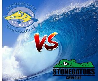 Bridgeland Barracudas v. Stonegate Gators