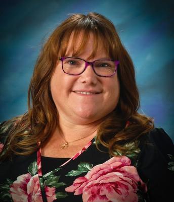Mrs. Stacey Lakey, 5th Grade Teacher
