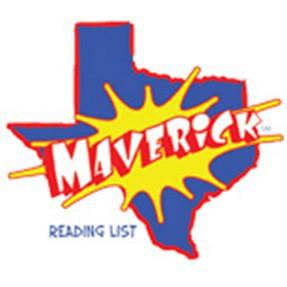 2021 Maverick Graphic Novel List