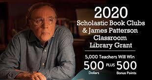 Book Club Grant!