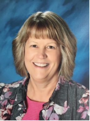 Lisa Crnich - Student Success Coach/Reading Intervention Specialist