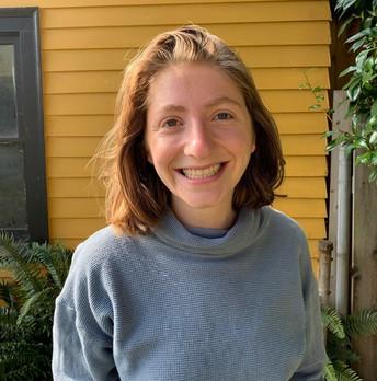 Leah Martin-Rosenthal: Math